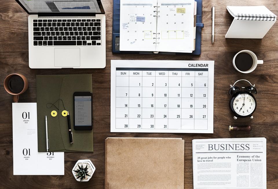5 passos para gerir bem sua empresa