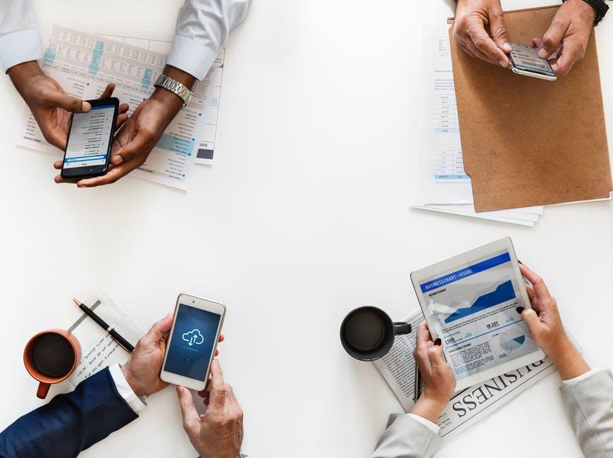 vantagens de investir em comunicação para mobile